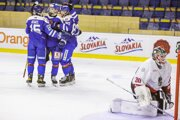 Slovensko - záverečná nominácia na MS v hokeji 2021.