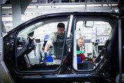 Kľúčovú úlohu zohráva výroba automobilov.