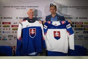 Pozrite si dresy krajín na MS v hokeji 2021: aké bude mať Slovensko?