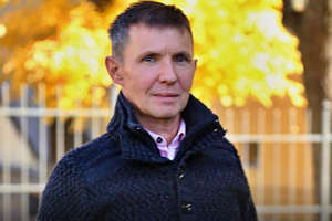 Ladislav Ogurčák.
