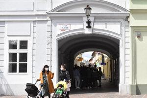 Následne bola nehnuteľnosť využívaná ako Palác kníh Košice.