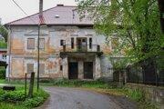 Zechenterov dom v Kremnici čaká obnova, o jeho ďalšom využití sa bude diskutovať.
