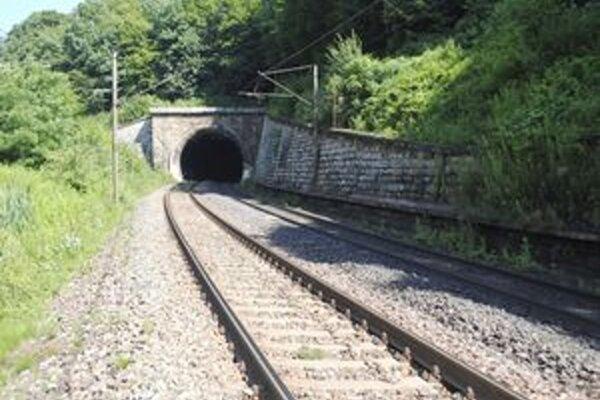 Ťahanovský tunel, miesto častých nešťastí.
