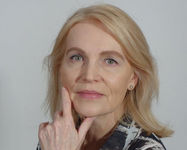 Ľubica Krénová