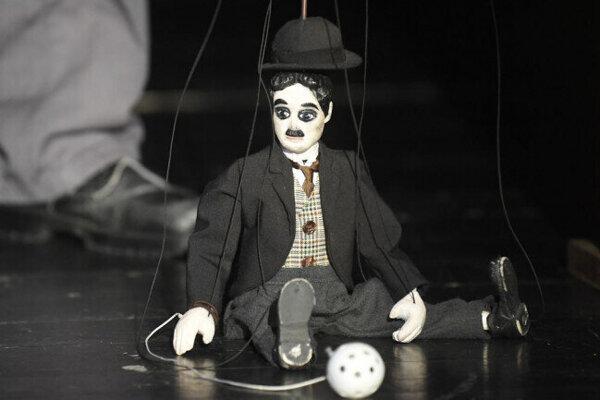 BDK, ktoré sa predstaví s inscenáciami Kocúr v čižmách a novinkou Chaplin.