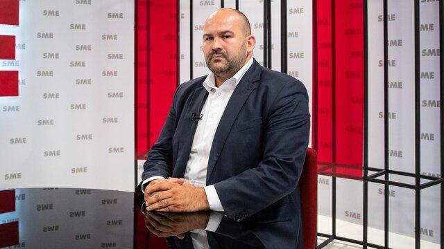Rozhovory ZKH: Peter Pčolinský.