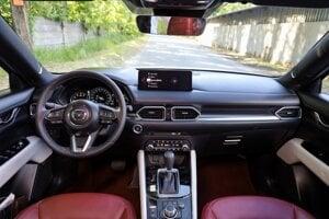 Mazda CX-5 Edition 100