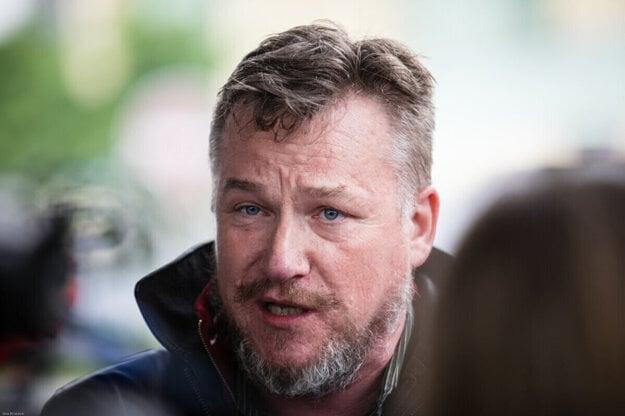 František Oravec má na krku vážne obvinenia.