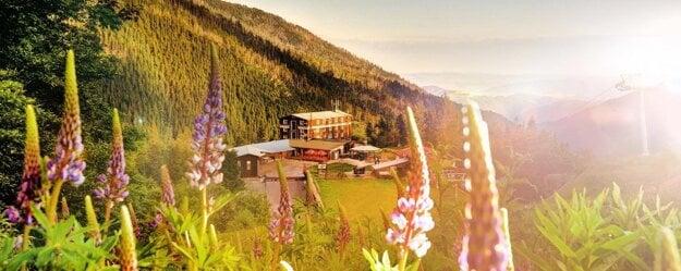 Horský hotel Srdiečko 3*
