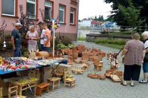 Stropkovský jarmok je najvýznamnejšie kultúrno-spoločenské podujatie v regióne.