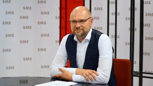 Rozhovory ZKH: Richard Sulík.