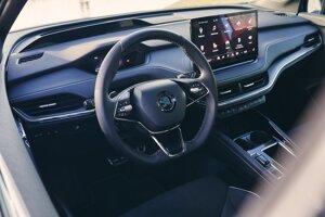 Škoda Enyaq iV 80x Sportline