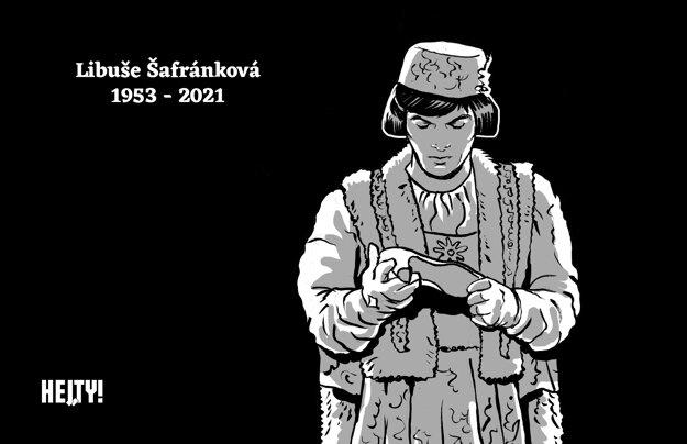 Karikatúra - 10.6.2021.