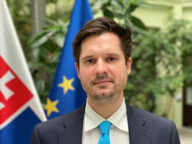 Michal Kiča.