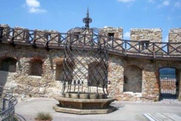Nitriansky hrad zatraktívni zážitkový turizmus.