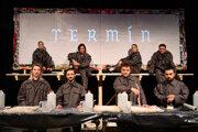 Inscenácia D1 (pracovný názov) je prvou premiérou v Slovenskom komornom divadle Martin po 5 mesačnej lockdownovej pauze.
