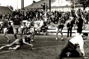 Pred päťdesiatimi rokmi získali prešovskí hádzanári svoj druhý titul majstra Československa.