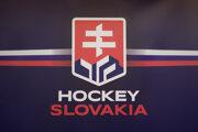 Logo Slovenského zväzu ľadového hokeja (SZĽH).