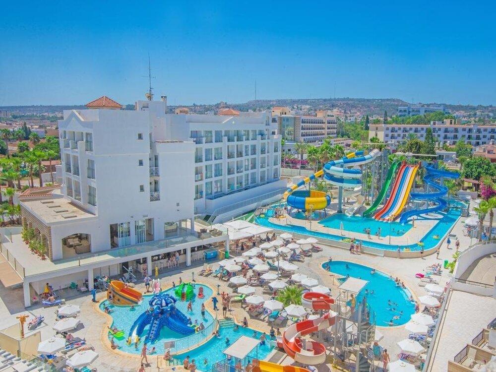Anastasia Beach Hotel & Apartments 4*