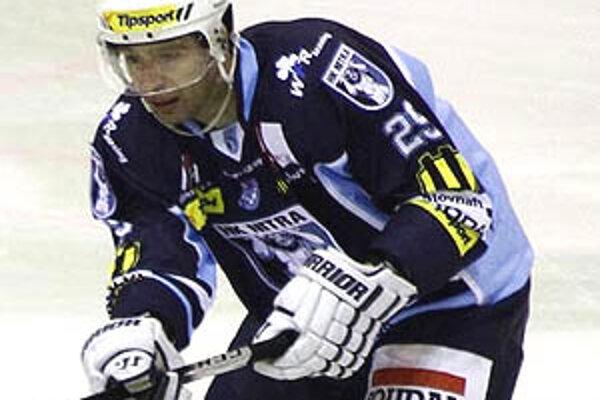 Tomáš Chrenko dal v Nitre výpoveď a našiel si angažmán v Taliansku.