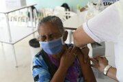 Očkovanie experimentálnou vakcínou Abdala už prebieha aj vo Venezuele.