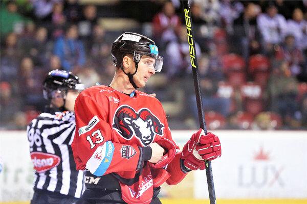 Michal Kabáč je v Banskej Bystrici spokojný.