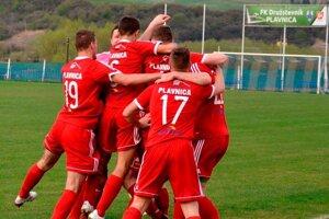 Hráči Plavnice sa v nasledujúcej sezóne predstavia až v piatej lige.