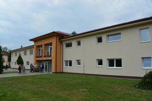 Zrekonštruovaná budova bude slúžiť všetkým vekovým kategóriám.