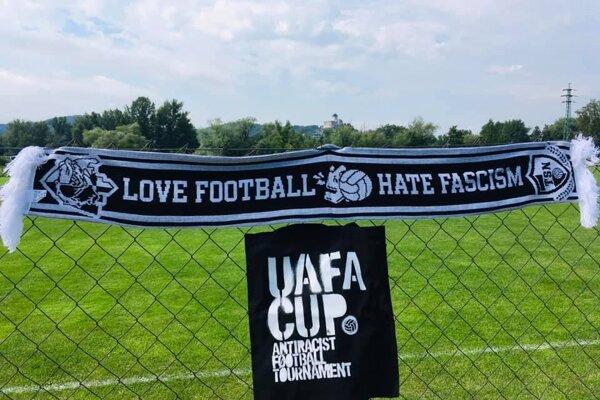 Hlavné myšlienky turnaju UAFA Cup sú myšlienky antifašizmu, solidarity s najslabšími a s vyčlenenými skupinami obyvateľstva.