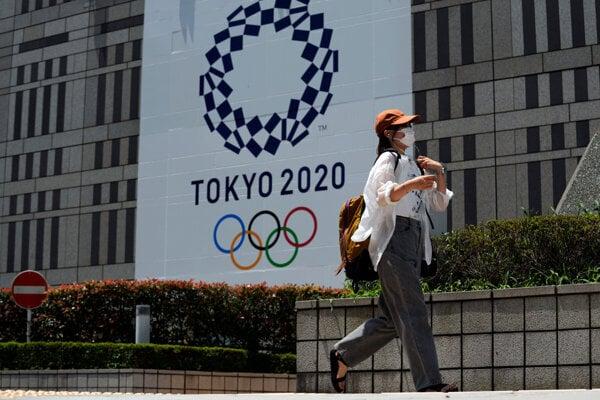 OH v Tokiu 2020.