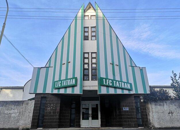 Remeta ponúkol mestu väčšinový podiel akcií 1. FC Tatran za jedno euro.