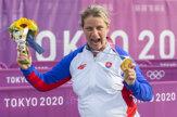 Pozrite si zlatú medailovú radosť Rehák Štefečekovej