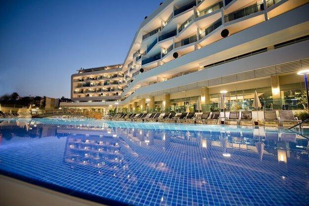 Selene Beach & Spa Hotel 5*