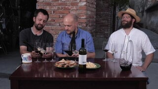 Na dúšok - Fedor Malík & syn (vinárska séria)