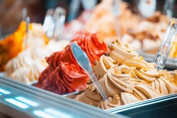 Nová generácia zmrzlinárov sa snaží vyrábať si do zmrzliny všetko pod vlastnou taktovkou.