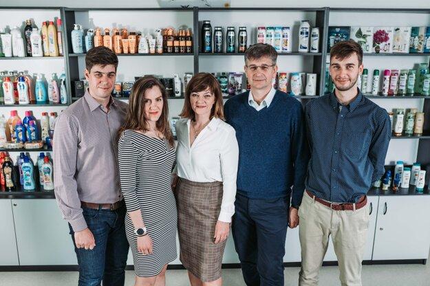 Herba Drug je rodinná firma, ktorá oživila retro kozmetiku