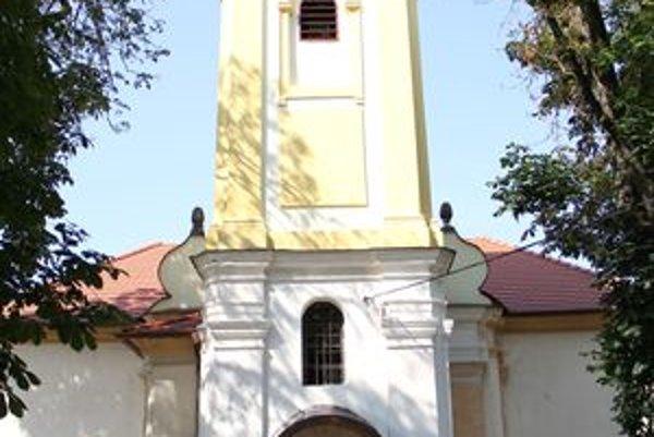 Kostol sv. Ondreja v Dolných Krškanoch, na ktorý získala farnosť dotáciu, je kultúrnou pamiatkou.