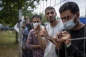 Do Litvy smeruje z Bieloruska viac migrantov.