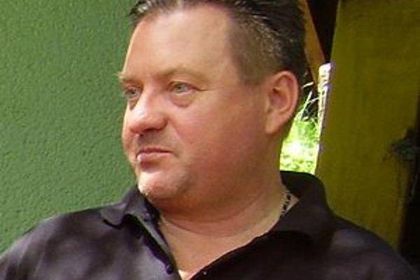 Marián Šmidák je nový predseda predstavenstva HK Nitra.