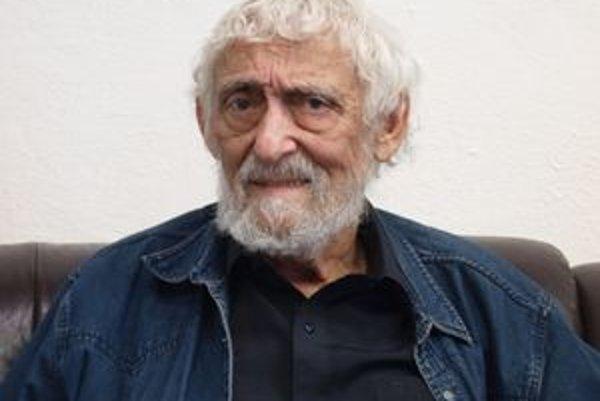 Herec Dušan Lenci sa 18. mája dožil 70 rokov.