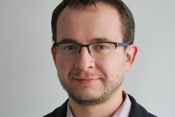 Advokát Mgr. Tomáš Čentéš, PhD.