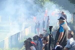 Ultras FK Čadca.