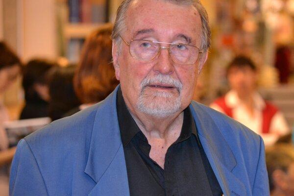 Eduard Hrubeš.