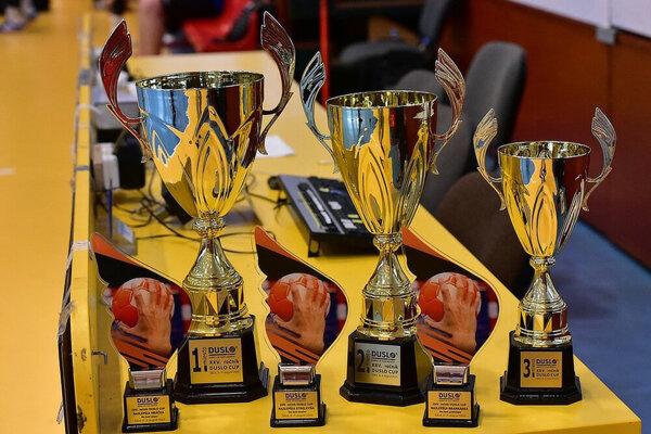 Tradičný Duslo Cup sa tento rok hrať nebude z objektívnych dôvodov.