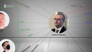 Cez čiaru: Kto je Vladimír Pčolinský, kvôli ktorému môže Žilinka prísť o protikorupčnú povesť
