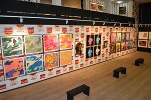 Múzeum moderného umenia Andyho Warhola čaká na začiatok rekonštrukčných prác.