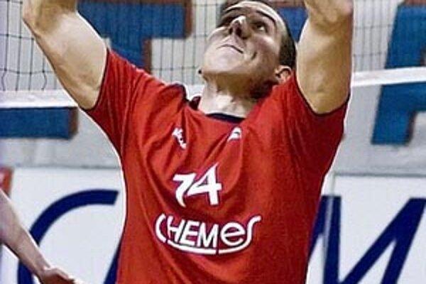 Juraj Tomášik získal dva slovenské tituly, ten posledný v drese Humenného.