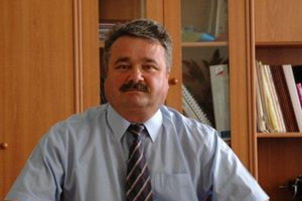 Ladislav Hroššo.