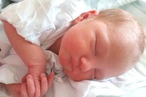 Melisa Mikleová (2700 g a 48 cm) sa narodila 23. augusta rodičom Eve Mikleovej a Mariánovi Miklemu. Doma ju čakala sestrička Vivien Mikleová.