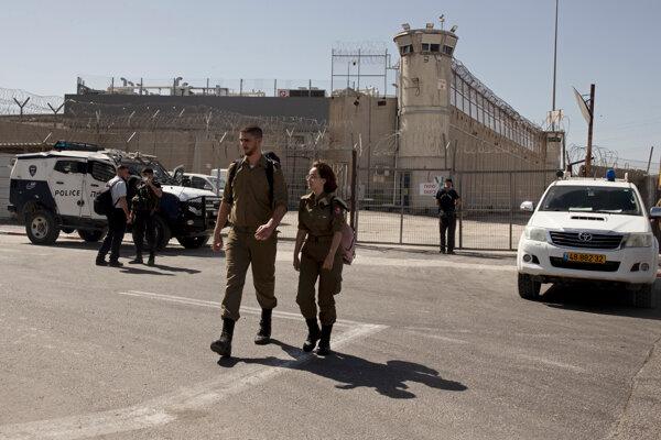 Väznica Gilboa